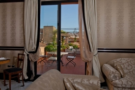Sweet Hotel Elite Bologna