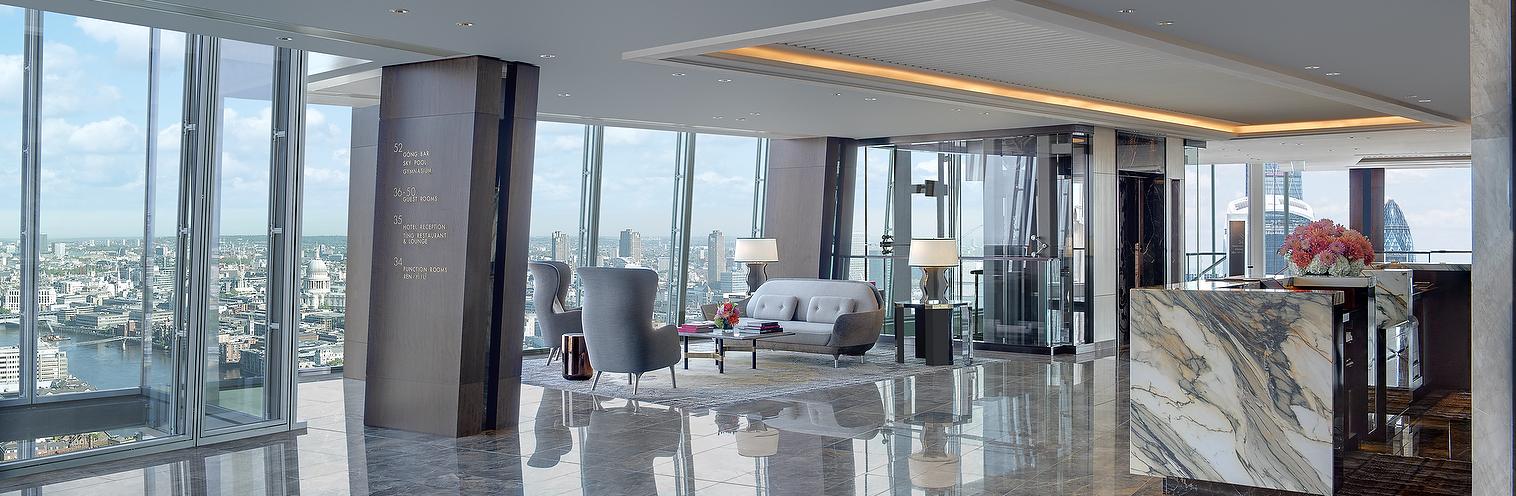 Sky Lobby - Shangri-La Hotel-cropped