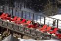 le-pavillon-in-winter