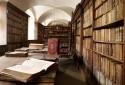 monastery-library