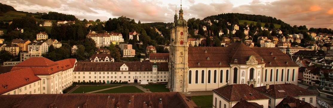 Hotel Einstein St Gallen Wellness