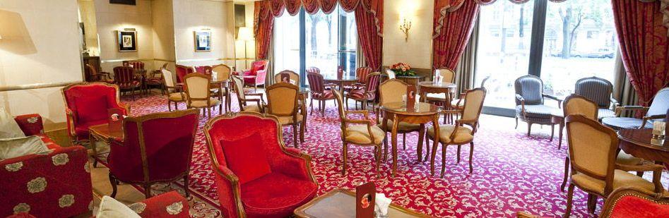 Grand Hotel Wien Le Ciel